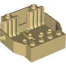 LEGO Car Base 4 x 5 with 2 Seats (30149)
