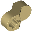 LEGO Tan Crankshaft Link (10721 / 65126)