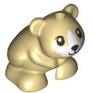 LEGO Tan Hamster (24602)