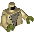 LEGO Tan Yoda Torso (76382)