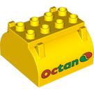 LEGO Tank Top 4 x 4 x 2Octan (12066 / 61320)