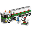LEGO Tank Truck Set 3180
