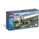 LEGO Tank Truck Set 3180 Packaging