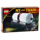 LEGO Tanker Set 10016 Packaging