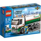 LEGO Tanker Truck Set 60016