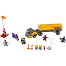 LEGO Tanker Truck Takedown Set 76067