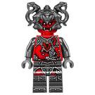 LEGO Tannin Minifigure