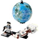LEGO Tantive IV & Planet Alderaan Set 75011