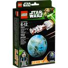 LEGO Tantive IV & Planet Alderaan Set 75011 Packaging