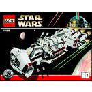 LEGO Tantive IV Set 10198 Instructions