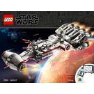LEGO Tantive IV Set 75244 Instructions