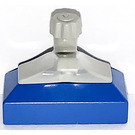 LEGO Tap 1 x 2 with light gray Spout (9044)