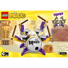 LEGO Tapsy Set 41561 Instructions