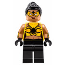 LEGO Tarantula - From LEGO Batman Movie Minifigure