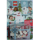 LEGO Target Bullseye Gift Card 2011 Set 4659758