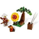 LEGO Target Practice Set 30062