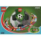 LEGO Target Practice Set 3424