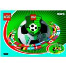 LEGO Target Practice Set 3424 Instructions