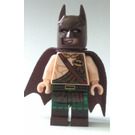 LEGO Tartan Batman Minifigure