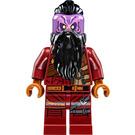 LEGO Taserface Minifigure