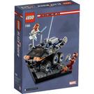 LEGO Taskmaster's Ambush Set 77905