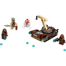 LEGO Tatooine Battle Pack Set 75198