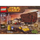 LEGO Tatooine Mini-build Set CELEB2015