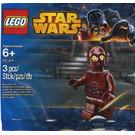 LEGO TC-4 Set 5002122