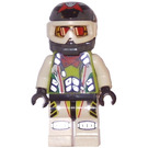 LEGO Team X-treme Daredevil 3 Minifigure