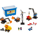 LEGO Tech Machines Set 45002
