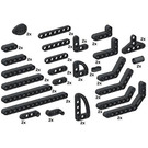 LEGO Technic Beams Set 10072
