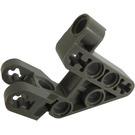LEGO Technic Bionicle Rahkshi Lower Torso Section (44135)