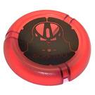 LEGO Technic Bionicle Weapon Throwing Disc with Huna (Toa Metru) Mask (32533)