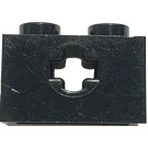 LEGO Technic Brick 1 x 2 with Axle Hole (Old Style with '+' Opening and Inside Stud Holder) (32064)