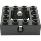 LEGO Technic Brick 4 x 4 with Open Center 2 x 2 (32324)