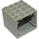 LEGO Technic Holder Block 4 x 4 x 3 (3691)