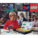 LEGO Technic I Simple Machines Set 1030