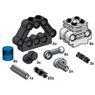 LEGO Technic Motor Set 10077