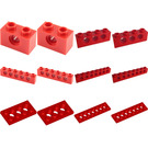 LEGO Technic Parts Pack Set 1219-1