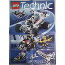 LEGO Technic Poster - 1996 (4103800)