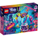 LEGO Techno Reef Dance Party Set 41250 Packaging