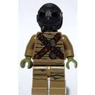 LEGO Teedo Minifigure