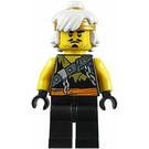 LEGO Teen Wu Minifigure