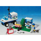 LEGO Telephone Repair Set 6422