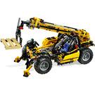 LEGO Telescopic Handler Set 8295