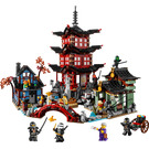 LEGO Temple of Airjitzu Set 70751