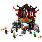 LEGO Temple of Resurrection Set 70643
