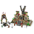 LEGO Temple of the Crystal Skull Set 7627