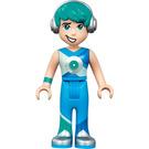LEGO Tempo Minifigure