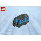 LEGO Tender Set 3742